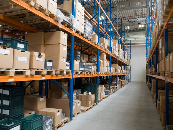Westons Transport Warehouse And Distribution